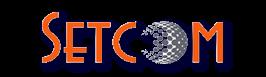 Setcom Logo